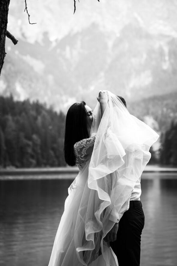 Love Story ❤️  Maksim &  Ira - фото №34