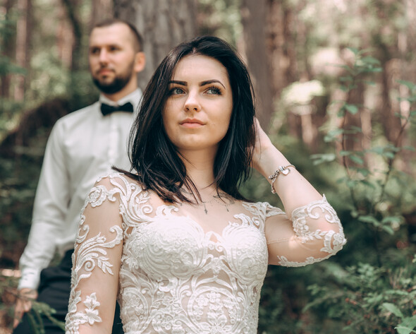 Love Story ❤️  Maksim &  Ira - фото №21