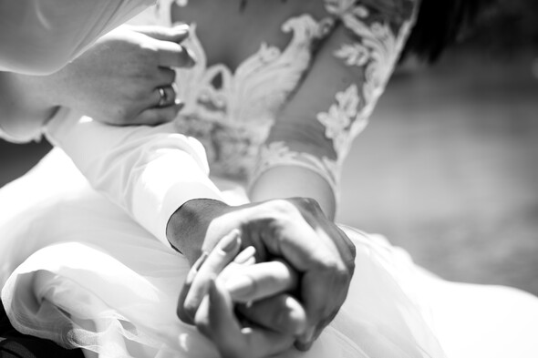 Love Story ❤️  Maksim &  Ira - фото №38