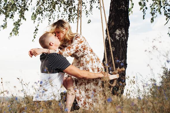Vadim ❤️ Yulia - фото №5