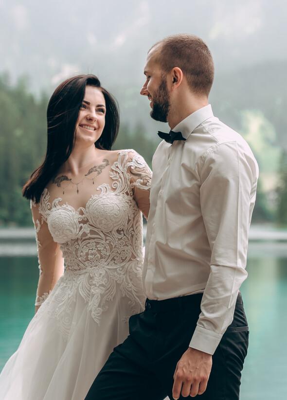 Love Story ❤️  Maksim &  Ira - фото №31