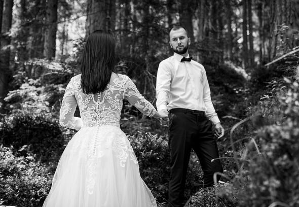 Love Story ❤️  Maksim &  Ira - фото №12
