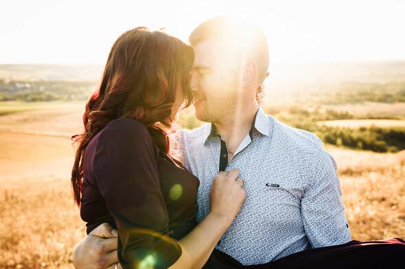 Love Story ❤️ Anastasia & Dmitriy  - фото №26