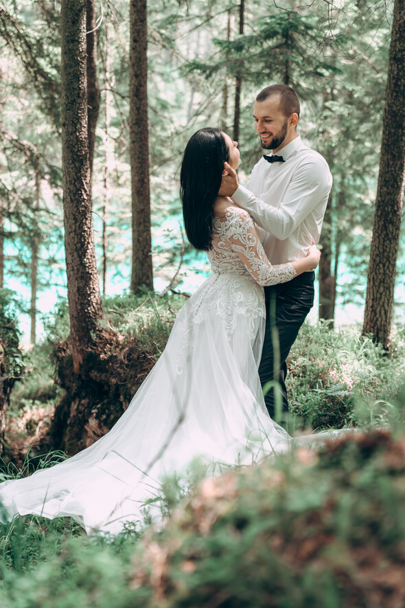 Love Story ❤️  Maksim &  Ira - фото №20