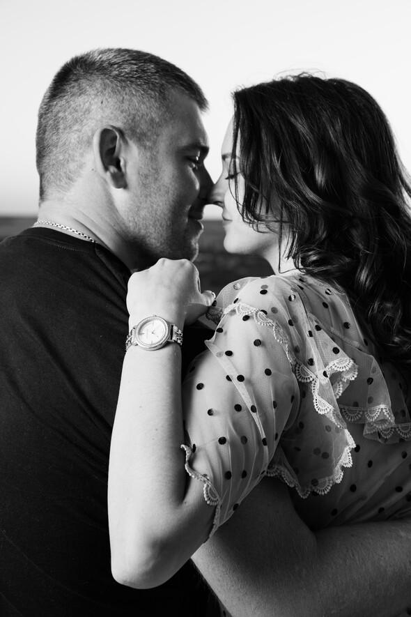 Love Story ❤️ Anastasia & Dmitriy  - фото №3