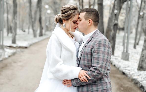 V'yacheslav & Alona - фото №32