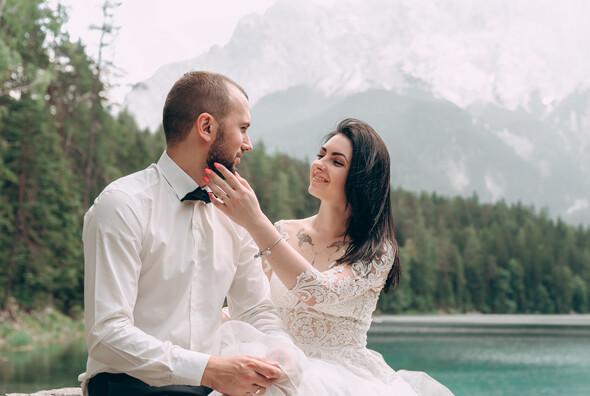 Love Story ❤️  Maksim &  Ira - фото №36