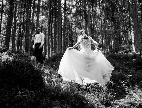 Love Story ❤️  Maksim &  Ira - фото №14