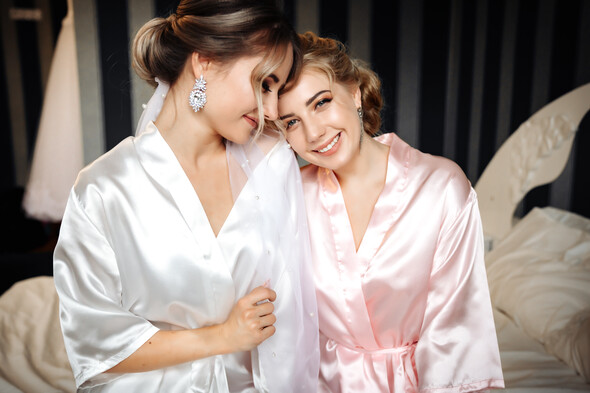 V'yacheslav & Alona - фото №14