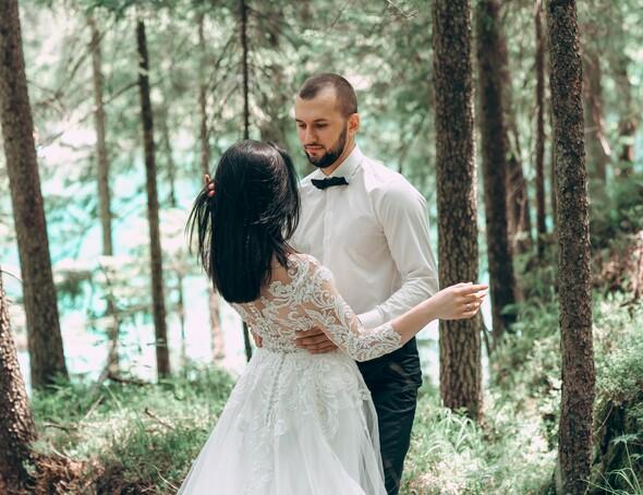 Love Story ❤️  Maksim &  Ira - фото №17