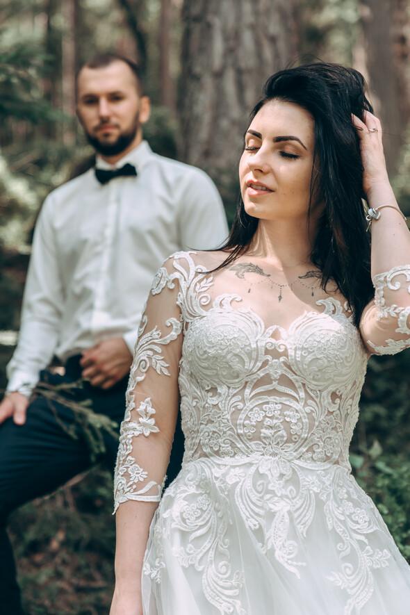 Love Story ❤️  Maksim &  Ira - фото №23