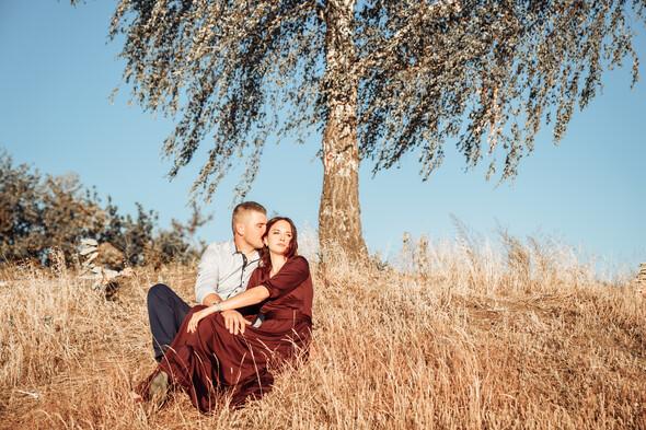 Love Story ❤️ Anastasia & Dmitriy  - фото №22