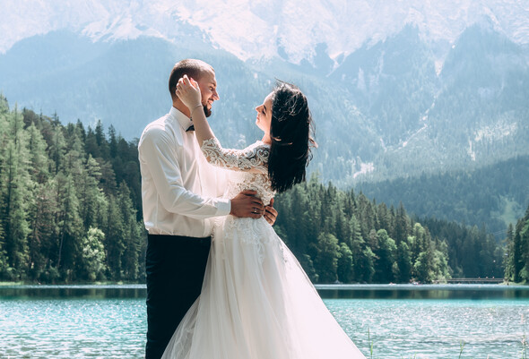 Love Story ❤️  Maksim &  Ira - фото №9