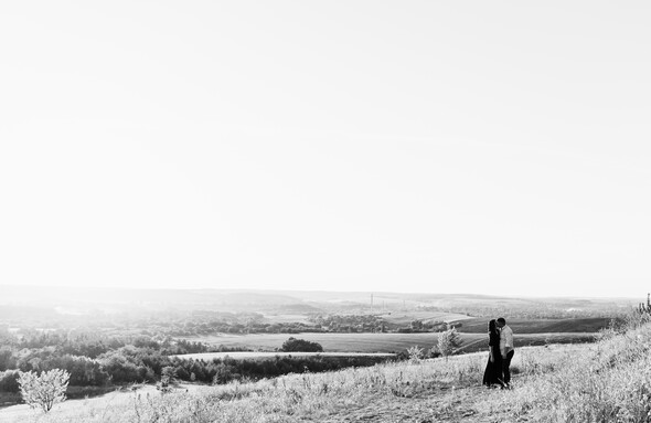Love Story ❤️ Anastasia & Dmitriy  - фото №24