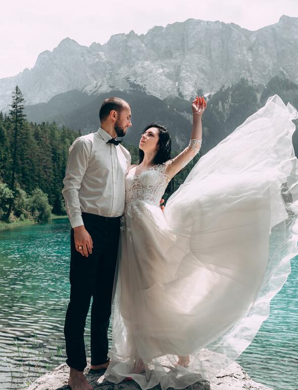 Love Story ❤️  Maksim &  Ira - фото №28