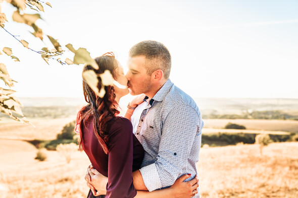 Love Story ❤️ Anastasia & Dmitriy  - фото №17