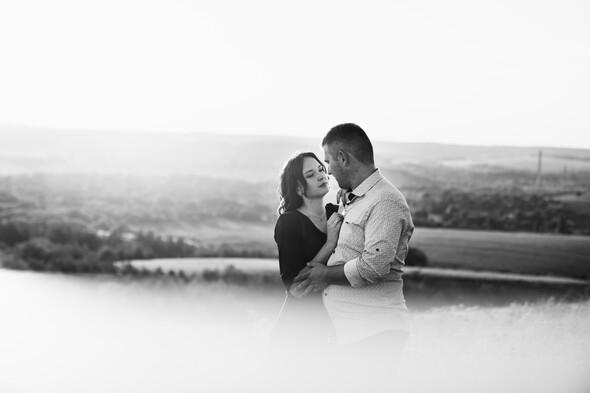 Love Story ❤️ Anastasia & Dmitriy  - фото №31