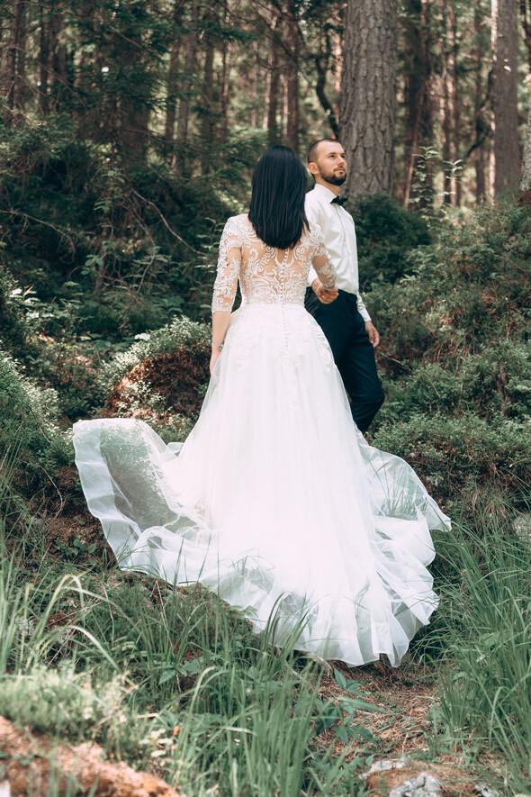 Love Story ❤️  Maksim &  Ira - фото №11
