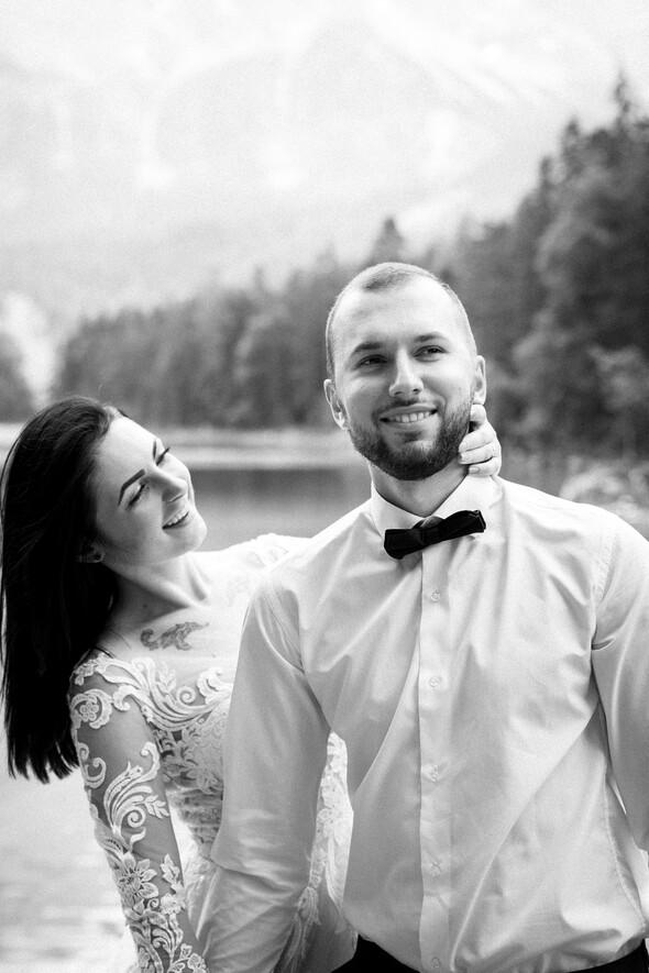 Love Story ❤️  Maksim &  Ira - фото №30