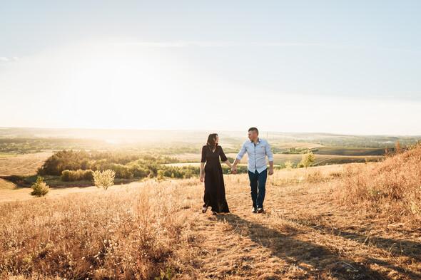 Love Story ❤️ Anastasia & Dmitriy  - фото №25