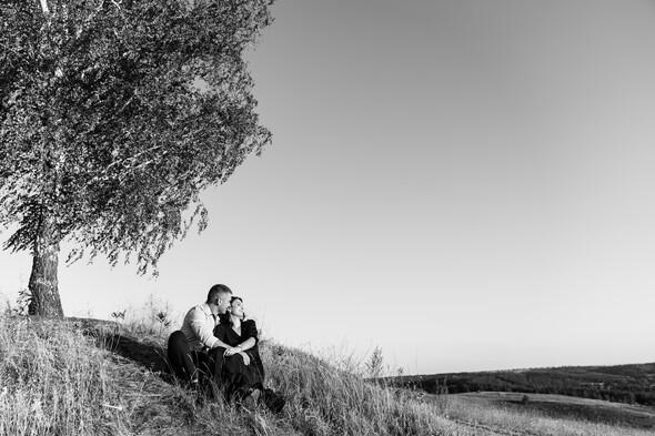 Love Story ❤️ Anastasia & Dmitriy  - фото №13
