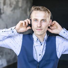Микола Dj Kurkul' - музыканты, dj в Киеве - портфолио 6