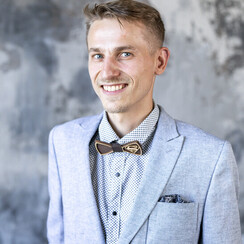 Микола Dj Kurkul' - музыканты, dj в Киеве - фото 4