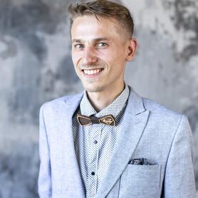 Микола Dj Kurkul' - музыканты, dj в Киеве - портфолио 5