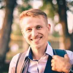 Микола Dj Kurkul' - музыканты, dj в Киеве - фото 2