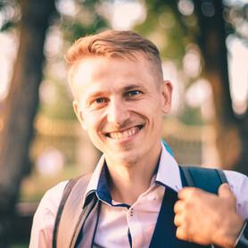 Микола Dj Kurkul' - музыканты, dj в Киеве - портфолио 2