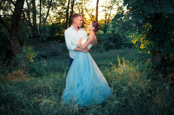 История двух любящих сердец - фото №18