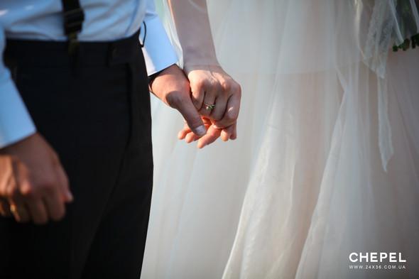 Свадебная история со вкусом МАНГО - фото №14