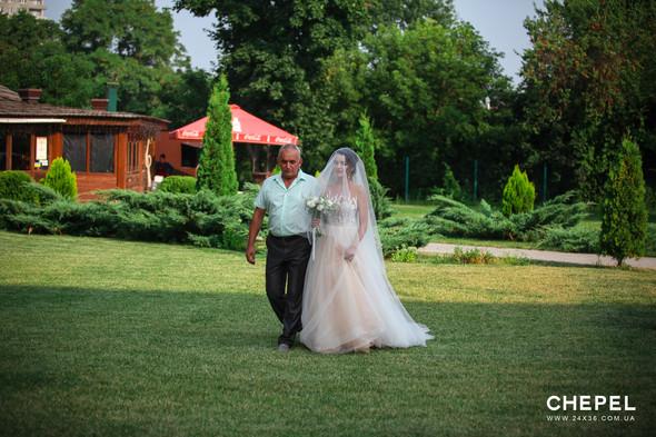 Свадебная история со вкусом МАНГО - фото №4