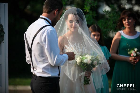Свадебная история со вкусом МАНГО - фото №13