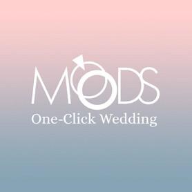 Декоратор, флорист MOODS One-Click Wedding