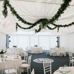 MOODS One-Click Wedding - декоратор, флорист в Киеве - фото 2