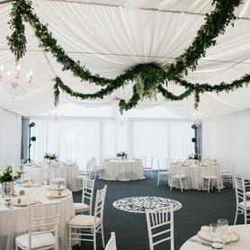 MOODS One-Click Wedding - декоратор, флорист в Киеве - портфолио 2