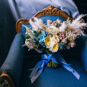 MOODS One-Click Wedding - декоратор, флорист в Киеве - портфолио 3