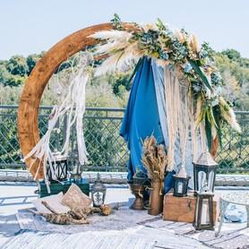 MOODS One-Click Wedding - декоратор, флорист в Киеве - портфолио 6