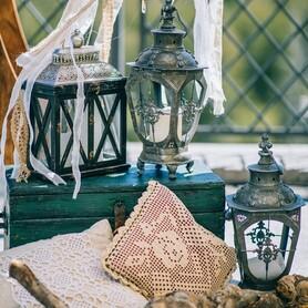 MOODS One-Click Wedding - декоратор, флорист в Киеве - портфолио 5