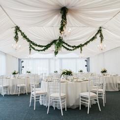 MOODS One-Click Wedding - декоратор, флорист в Киеве - фото 1