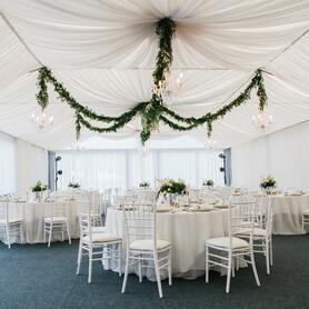MOODS One-Click Wedding - декоратор, флорист в Киеве - портфолио 1
