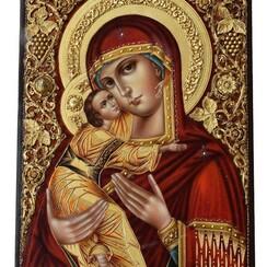 Orthodox Icons - иконописец Иваненко Сергей - свадебные аксессуары в Киеве - фото 3