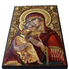 Orthodox Icons - иконописец Иваненко Сергей - свадебные аксессуары в Киеве - фото 4