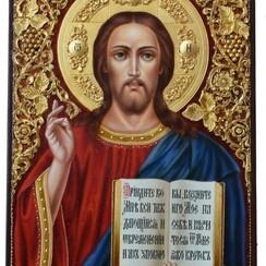 Orthodox Icons - иконописец Иваненко Сергей - свадебные аксессуары в Киеве - фото 2