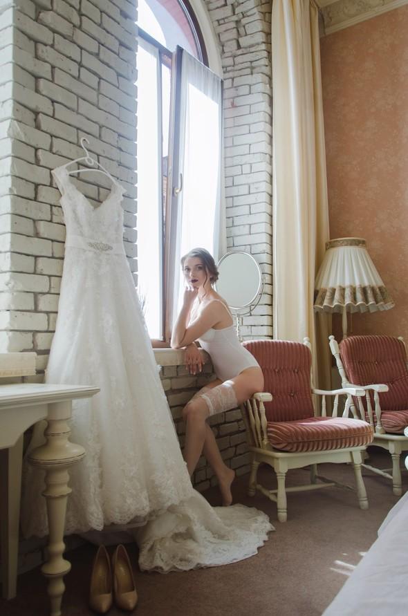 Ксения и Виталий - фото №17