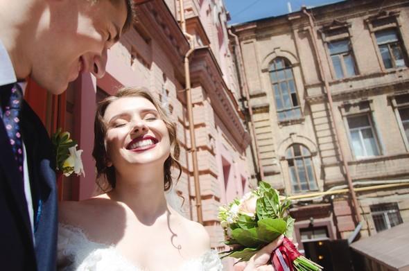 Ксения и Виталий - фото №56