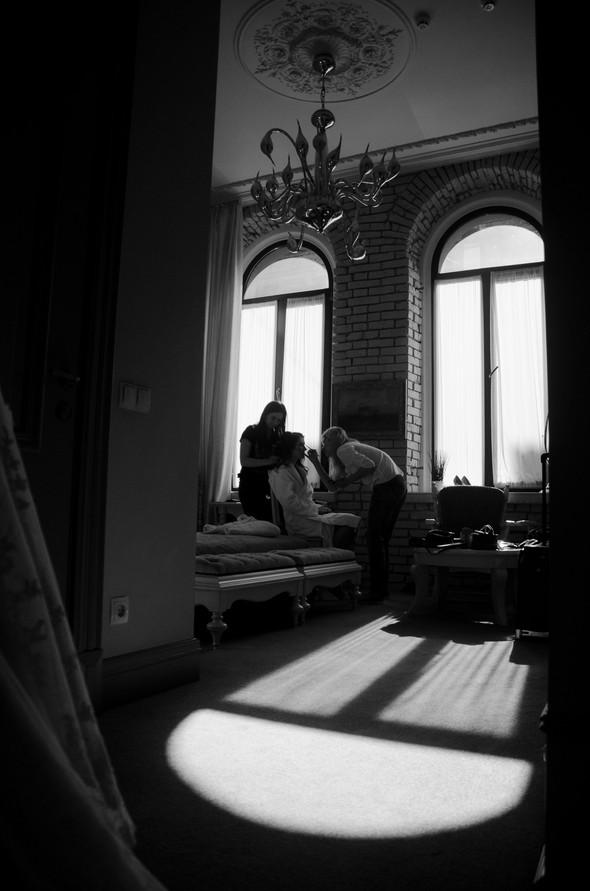 Ксения и Виталий - фото №6