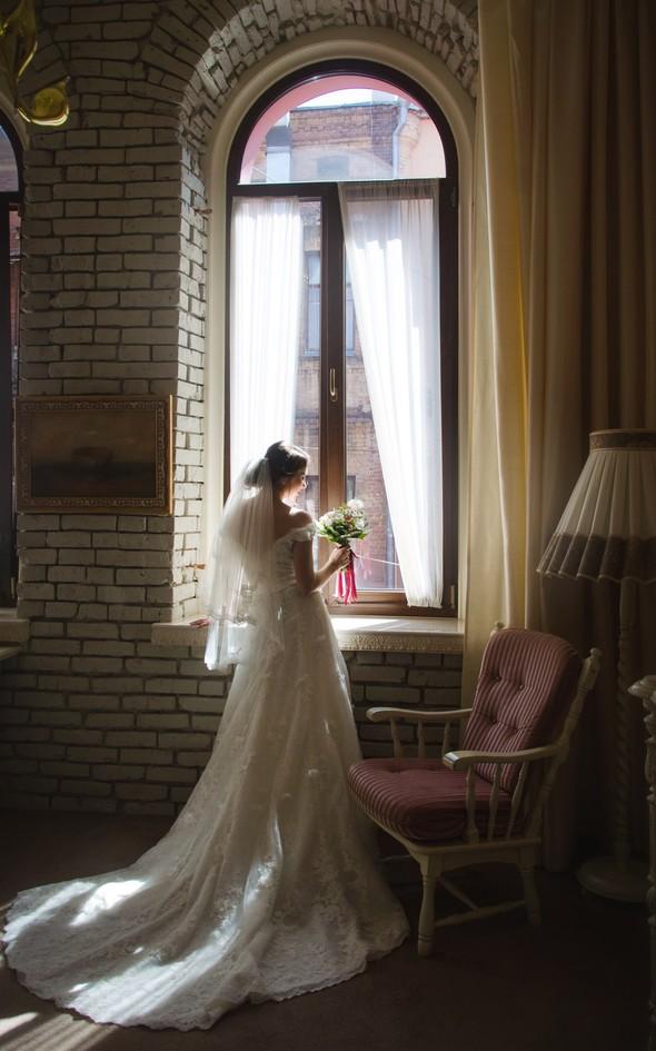 Ксения и Виталий - фото №33