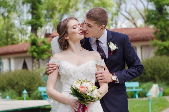 Ксения и Виталий - фото №76